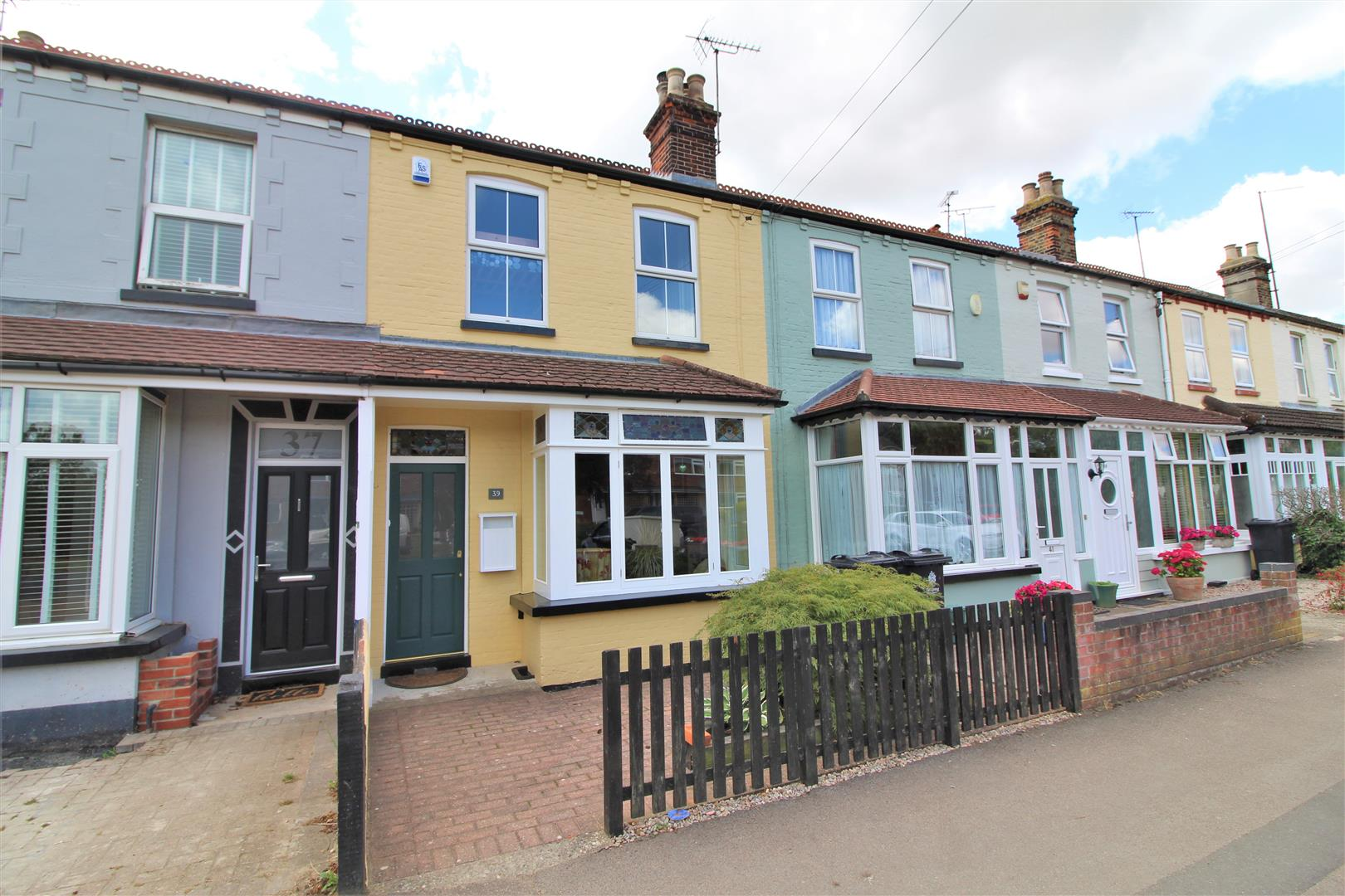 Wittonwood Road, Frinton-On-Sea, Essex, CO13 9JZ